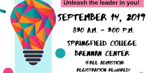 Stop Access Coalition Youth Leadership Conference: Unleash The Leader In You