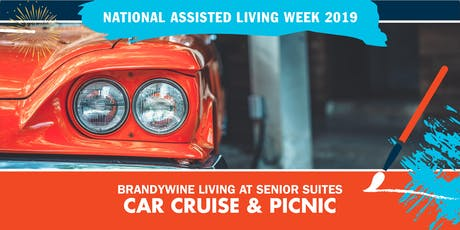 Car Cruise & Picnic tickets
