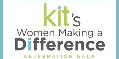 Celebrate Women Making a Difference tickets