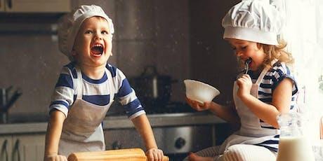Flanders Weis Kids Cooking Class tickets