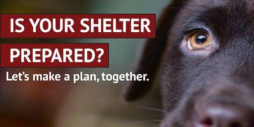 AWFNJ Presents: Disaster Preparedness Seminar for Shelters