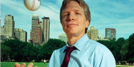 David Rose: Pitch Coaching tickets