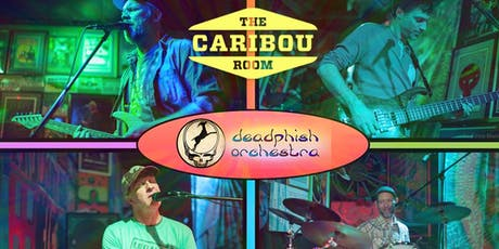 Deadphish Orchestra tickets