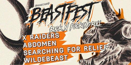 Beastfest IV