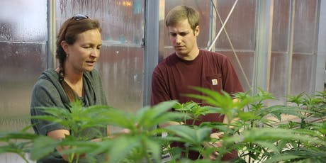 Study the Science of Cannabis & Plant Biology at UVM Webinar tickets