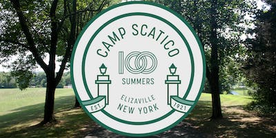 Camp Scatico 100th Reunion!