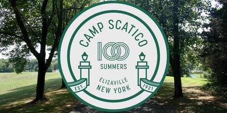 Camp Scatico 100th Reunion! tickets