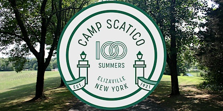Camp Scatico 100th Reunion! tickets