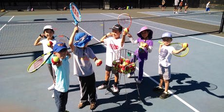 Fun After School Tennis Program at Santa Rita Elem. (Gr K-3rd) tickets