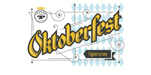 Oktoberfest - Trading Post Brewing -  Abbotsford
