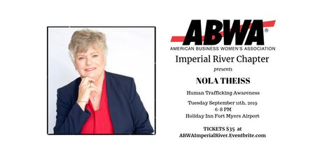 September 11th - Nola Theiss tickets