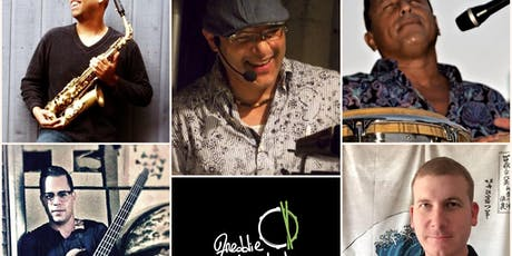Freddie Miranda Jr. Quintet - HPR Members Only Event tickets
