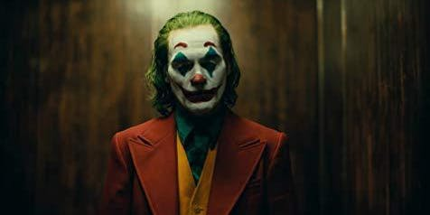Joker Movie Premiere