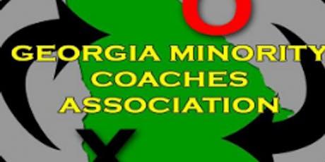 2019 MCAofGA - Preseason Basketball Coaches Clinic tickets