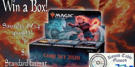 Magic Standard - Win a Box Tournament