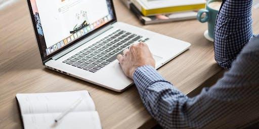 Optimizing Your Online Presence (Richmond)
