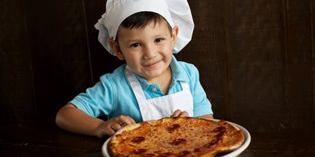 Spooktacular Kids Pizza Party at matchbox merrfield tickets