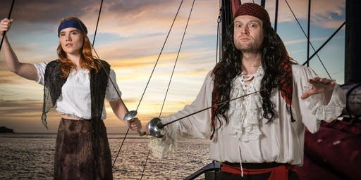 Murder Mystery - The Pirates of Port Royal