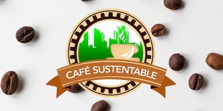 Café Sustentable - Certificación 5Z tickets