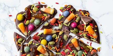 UBS Cooking School: Chocolate Treats tickets