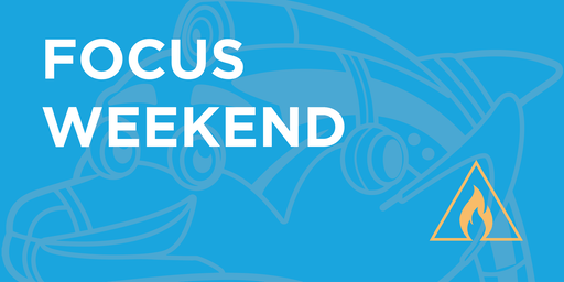 Time Travel Focus Weekend for Sophomores at ASMSA-November 8-9, 2019