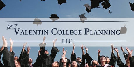 Navigating the College Admission Process tickets