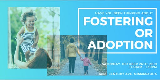 Foster Parenting Seminar | Mississauga