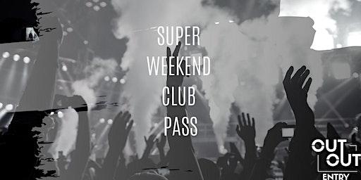 Super Multi Night Club Pass
