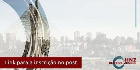 DevOps Master São Paulo Presencial Outubro 2019 ingressos
