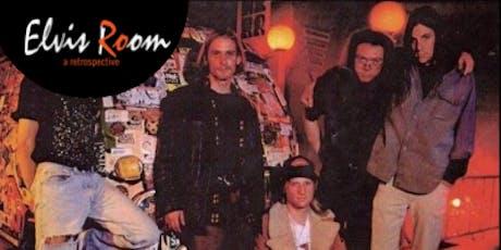 Elvis Room 20: Thanks to Gravity w/ Dan Blakeslee, and Bob Halperin tickets