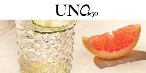UNOde50 Summer Sips & Sweets