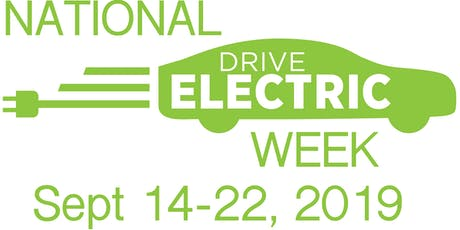 Future of Electric Vehicles in Chattanooga tickets