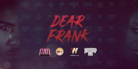 Atlanta Screening of Dear Frank Starring Brian White & Claudia Jordan tickets