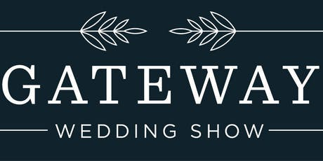 Gateway Wedding Show tickets