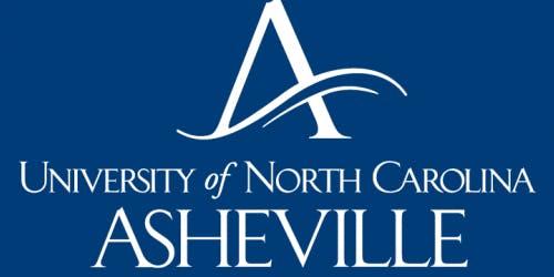 UNC - Asheville College Rep Visit