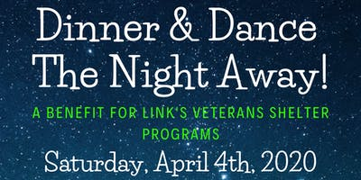 Dinner & Dance The Night Away to Benefit LINK of Hampton Roads, Inc.!