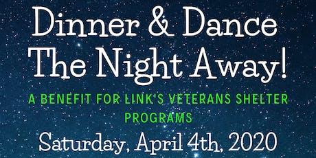 Dinner & Dance The Night Away to Benefit LINK of Hampton Roads, Inc.! tickets