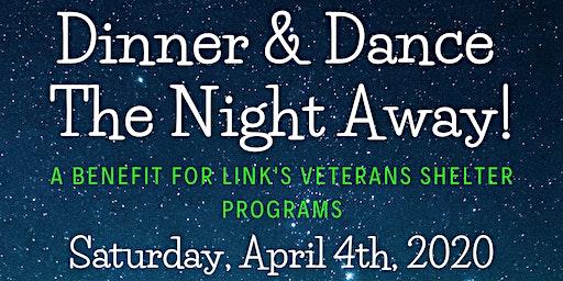 Dinner & Dance The Night Away to Benefit LINK of Hampton Roads, Inc.!