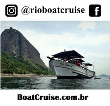 Rio Boat Cruise - Saveiro logo