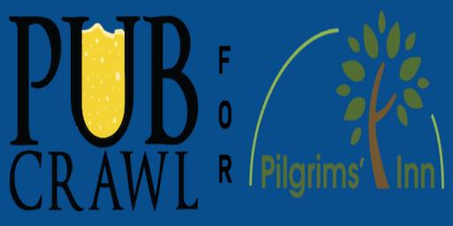 Pub Crawl for Pilgrims' Inn