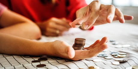 Saving Money on a Student Budget tickets