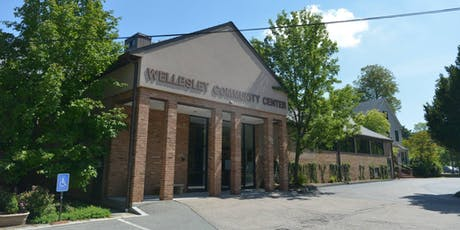 Taxes In Retirement Workshop - Wellesley Community Center tickets
