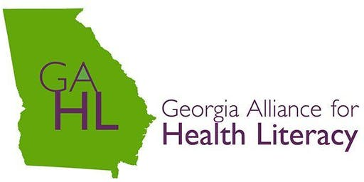 September Georgia Alliance for Health Literacy Meeting