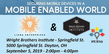 Collider: Securing Mobile Devices in a Mobile Enabled World tickets