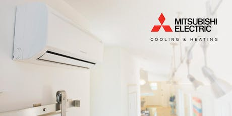Mitsubishi Electric M & P Series 2 Day Service Course tickets