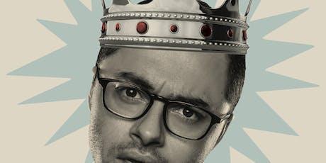 Talent Moat Presents: Joe Mande – King of Content Tour tickets