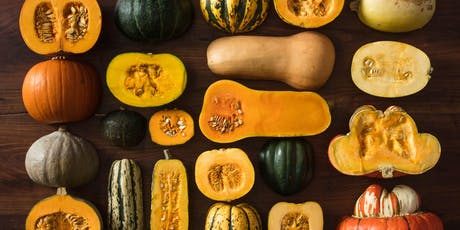 Blend Catering - All about Squash! tickets