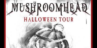 Mushroomhead w/ Broken Skulls, Flux Amuck