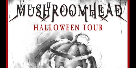 Mushroomhead w/ Broken Skulls, Flux Amuck tickets