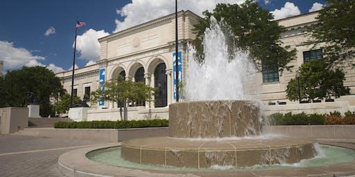 Thursdays at the Museum: America Let's Exercise Presentation & Workshop
